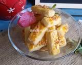 Eggless Kaastengel Ricke Indriani #day5 langkah memasak 12 foto