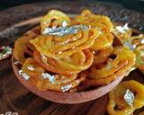 Moong Daal Jalebis recipe step 23 photo