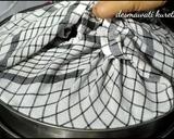 Kue Lapis Tepung Tapioka Black Pink Termudah langkah memasak 5 foto