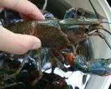 Lobster Asam Manis langkah memasak 1 foto