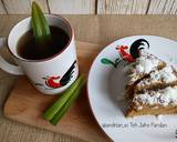 Teh Jahe Pandan langkah memasak 3 foto
