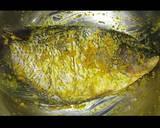 Gurame Acar Kuning langkah memasak 3 foto