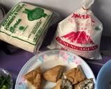 Batagor Rebon (Tanpa Ikan) langkah memasak 1 foto