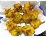 Bakwan Sayur (Weci / Bala-bala) langkah memasak 4 foto