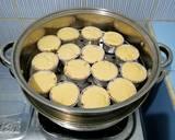 Bolu Kukus Gula Merah langkah memasak 7 foto