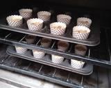 Muffin singkong langkah memasak 5 foto