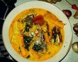 1. Gulai ikan #seninsemangat #BikinRamadanBerkesan langkah memasak 5 foto