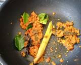 Lapis Daging (versi 1) #ketopad langkah memasak 1 foto