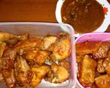Ayam Bakar Bumbu Bacem langkah memasak 7 foto
