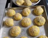 Roti Isi Pisang Keju coklat langkah memasak 2 foto