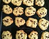 Classic Vanilla Cookies langkah memasak 5 foto