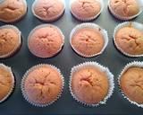 Strawberry cupcakes recipe step 7 photo