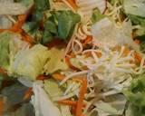 Haddock Salad (Chicken option) recipe step 1 photo