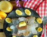 Fluffy Japanese Pancakes langkah memasak 9 foto