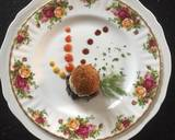 Potato Cheese Ball langkah memasak 11 foto