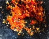 Sambal Goreng Daging Kentang langkah memasak 2 foto