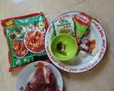 Nasi Kebuli (simple dan enak) langkah memasak 1 foto