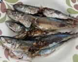 Sarden Ikan Pindang langkah memasak 2 foto