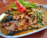 Ikan Kembung Banyar Kuah Pedas #SelasaBisa langkah memasak 6 foto
