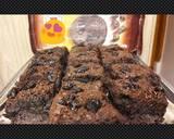 Chewy Brownies langkah memasak 6 foto