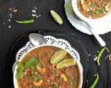 Mutton Haleem recipe step 11 photo