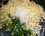 107.*keroket jagung ayam* langkah memasak 3 foto