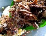 Abon Cakalan Suwar Suwir langkah memasak 5 foto