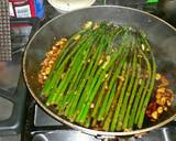 Asparagus wrapped in Meat (Japanese style) recipe step 5 photo