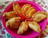 Pastel Ayam&Sayuran langkah memasak 5 foto