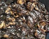 Cumi Bakar Teflon langkah memasak 4 foto