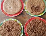 Foto del paso 8 de la receta Torta bizcocho de chocolate