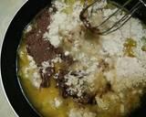 Churros Coklat langkah memasak 2 foto