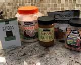 Chocolate almond Keto Fat Bombs recipe step 1 photo