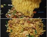 197.Mie Goreng A la Resto langkah memasak 2 foto