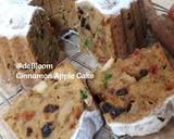 242. Cinnamon Apple Cake langkah memasak 16 foto