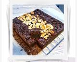 Brownies Panggang langkah memasak 11 foto