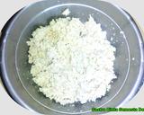 Bakwan Gehu Wortel (Toge Tahu Wortel) langkah memasak 2 foto