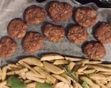 Chicken Meatballs recipe step 3 photo