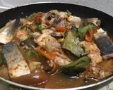 Sarden Ikan Segar langkah memasak 5 foto