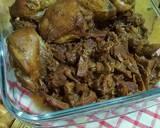 Gudeg Tanpa Daun Jati langkah memasak 5 foto