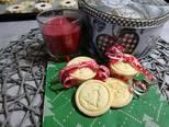 Glutén- és tejmentes linzer alap és inspirációs ötletek recept lépés 2 foto