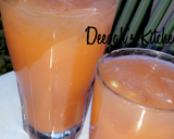 Carrots Drink recipe step 1 photo
