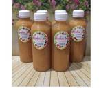 Diet Juice Avocado Papaya Lime Chiaseed langkah memasak 2 foto