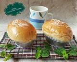 401. Roti Bluder (Resep Dasar) Isi Selai Nanas langkah memasak 14 foto