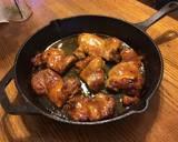 Honey Baked Chicken