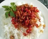 SAMBAL EMBE BALI simply tasty langkah memasak 5 foto
