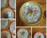 #Rice pudding (phirni)#post 25th recipe step 4 photo