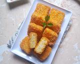 Nugget Ayam Wortel Keju langkah memasak 7 foto