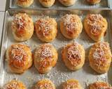 Roti minsos langkah memasak 2 foto