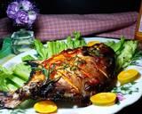 Ikan Bakar Ketofy #RabuBaru #BikinRamadanBerkesan #Day3 langkah memasak 7 foto